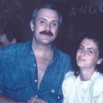 Roma, 1988- Con Nikita Mik