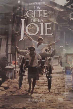 foto - affiche La citt+á della gioia