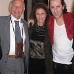 Tunisi-con-Fausto-Bertinotti-e-Lino-Cannavacciuolo