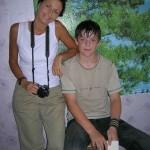 Grozny 2006 - Con Magom