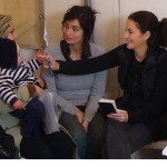 2007-Damascus-interviewing-Inas-Ameli-Iraqi-refugee-from-Baghdad