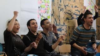 Tunisie Euromed Jeunesse
