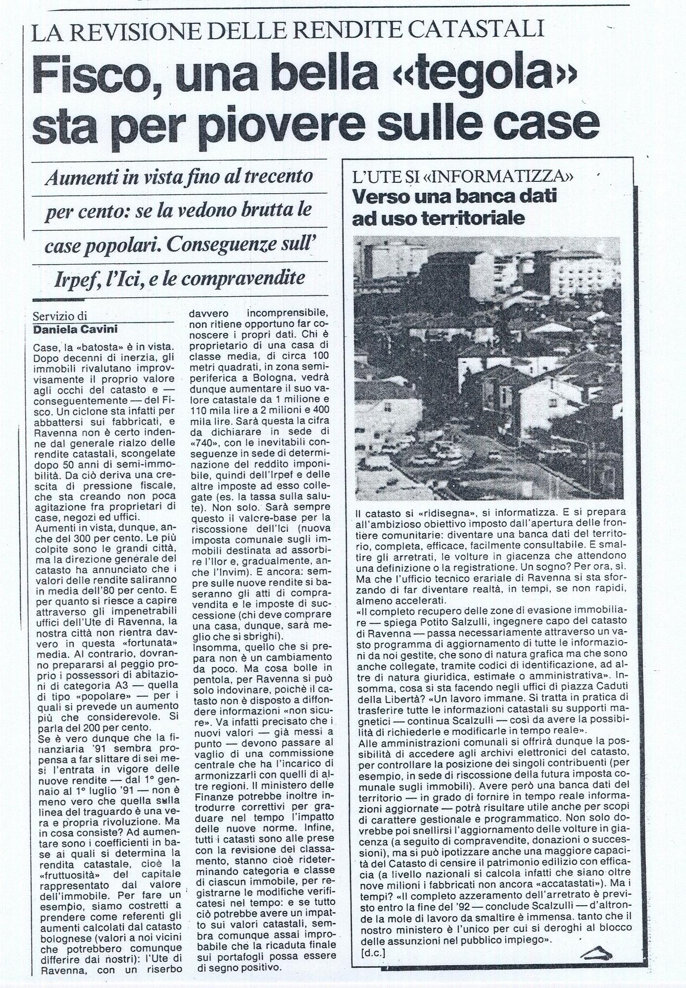 Fisco, una bella tegola 10-90