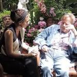 l'intervista a Zeffirelli