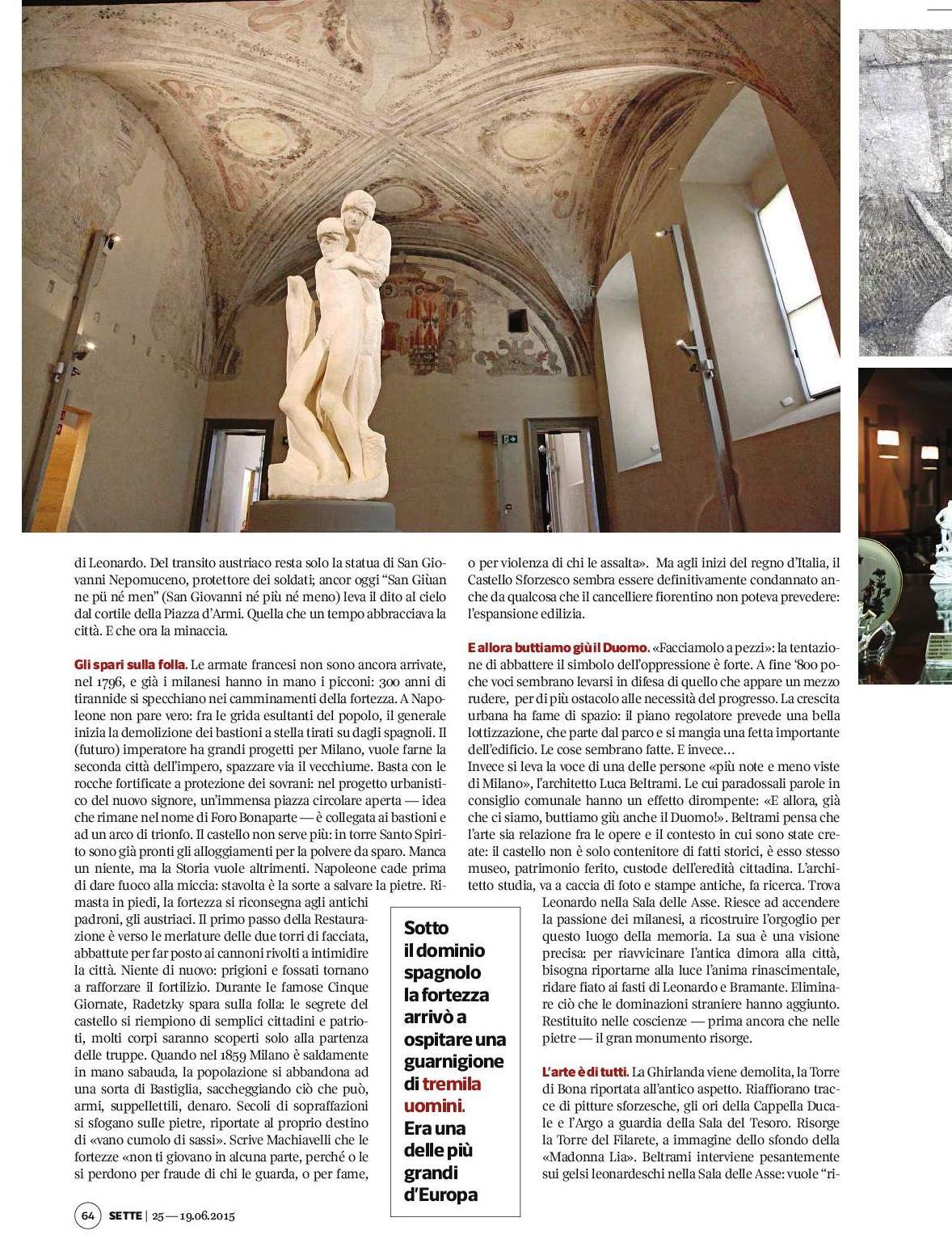 Castello Milano 33
