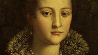 Eleonora, moglie di Cosimo I