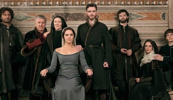 La Famiglia Medici