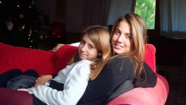 Emilia au pair dagli USA (@ International au pair Italy)